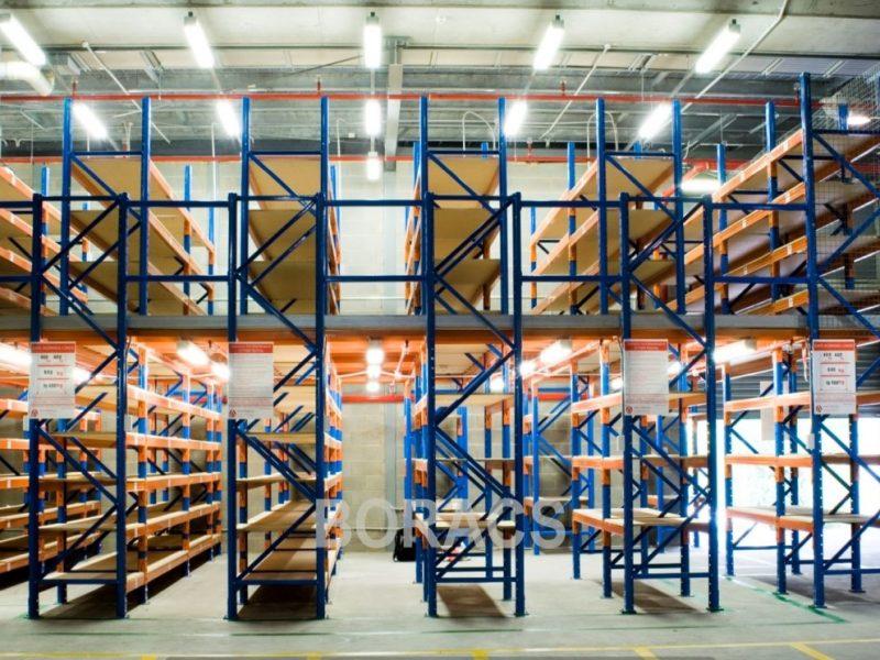 Elevate aisle alpha 5 wm11 pallet rack à palettes estanterías para palet Palettenregale Pallställ Kuormalavahylly Pallereol