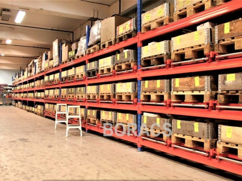 pallet rack pull out shelves 3 wm11 Tiroir à palette Palettenregal-Extraktregale vetotaso kuormalavahyllyyn